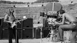 Pink Floyd avond - live at Pompeii
