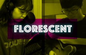 """Paasconcert bij Bind """"Florescent"""""""